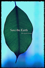 save our earth!!!