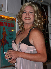 Drag Queen from Key West