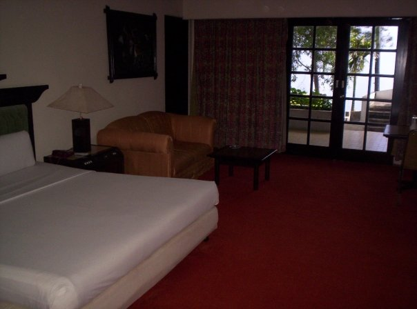 Suite room di Hotel Renggali